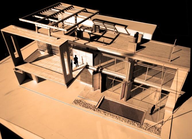 Musearq museos y exposiciones de arquitectura for Proyectos arquitectura
